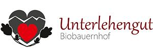 Logo Biobauernhof Unterlehen