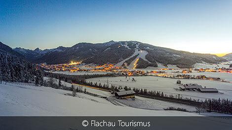 Winterwunderland Flachau